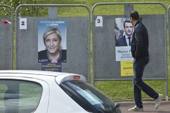 « Voter contre Le Pen aujourd'hui, c'est faire gagner le Front national dans cinq ans »