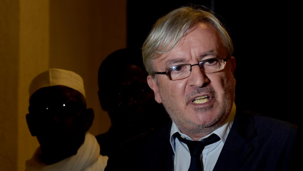 Procès Habré: une «mascarade» pour l'avocat de l'ancien président tchadien