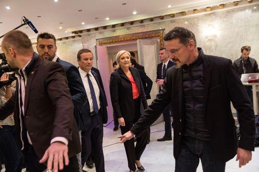 L'« immense honte » du ralliement de Nicolas Dupont-Aignan à Marine Le Pen