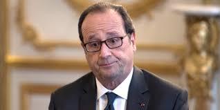 """France/Présidentielle : Hollande appelle tous ceux """"qui ne veulent pas de Mme Le Pen à prendre le bulletin Macron"""""""