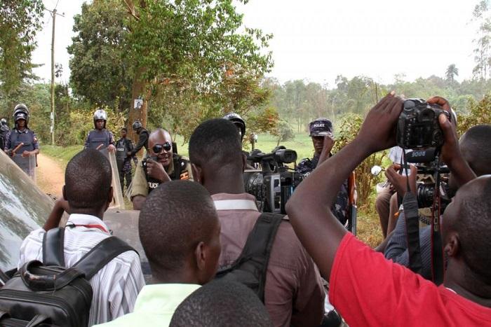 Une liberté de la presse à géométrie variable en Afrique