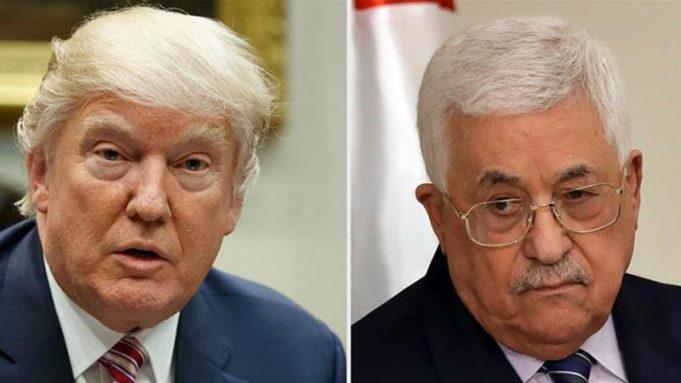 Mahmoud Abbas à la Maison Blanche : Trump va-t-il clarifier sa position sur le conflit israélo-palestinien ?