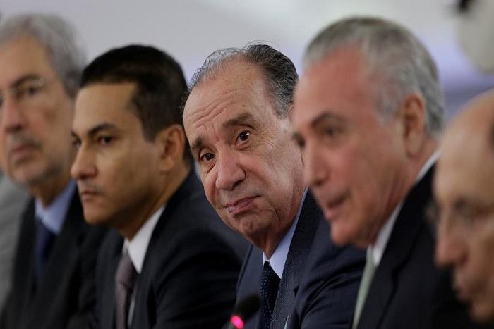Crise au Venezuela: l'inquiétude des voisins d'Amérique latine