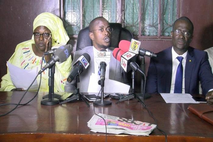Echauffourées à Thiès : l'Apr viole les directives de Macky Sall