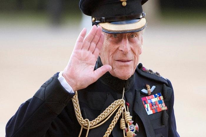 Le prince Philip, époux de la reine d'Angleterre, va prendre sa retraite