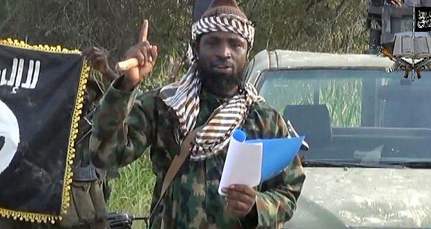Nigéria: le chef de Boko Haram dément avoir été blessé