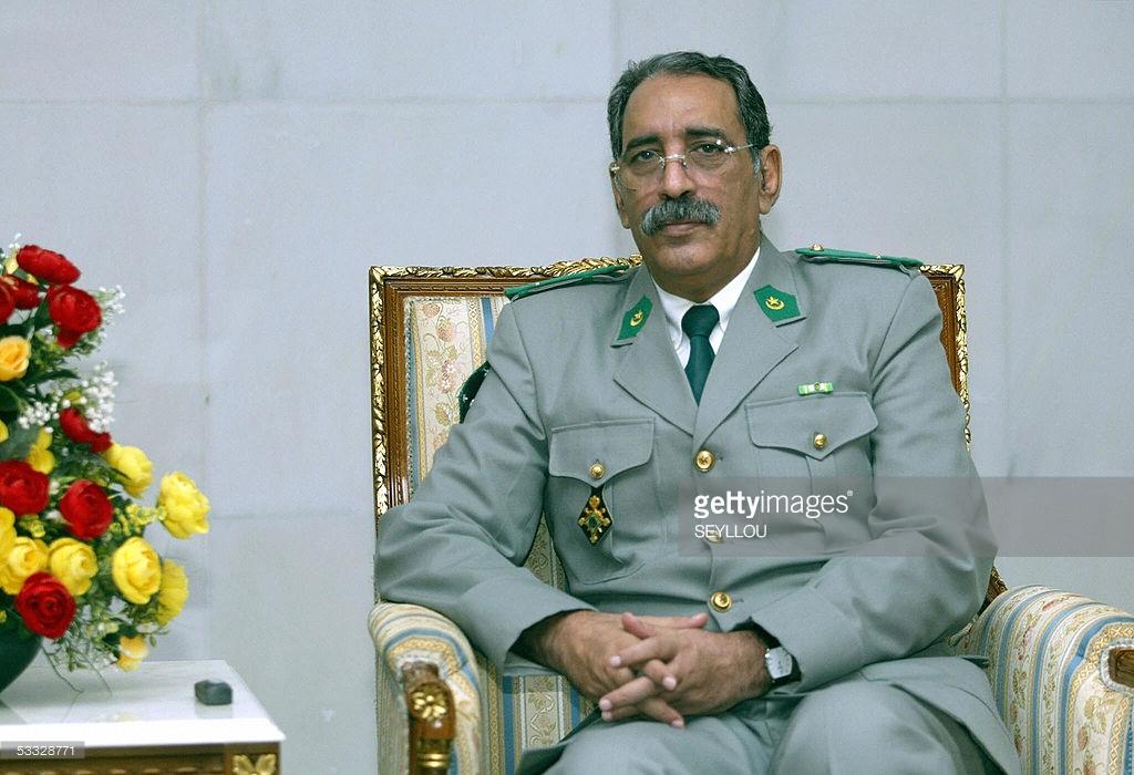 Nécrologie - Mauritanie: Ely Ould Mohamed Vall est décédé
