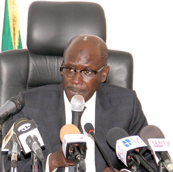 Vers la création du BIG pour «diffuser auprès de la presse et du public des informations sur l'action gouvernementale»