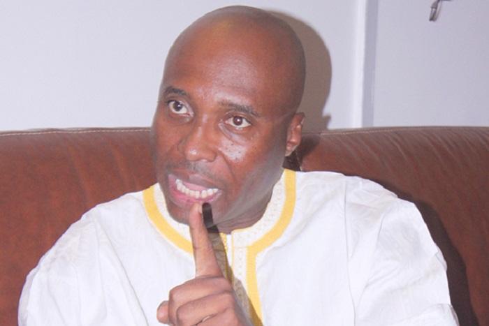 Règlements de comptes : Barthélémy Dias prédit des lendemains sombres à Macky