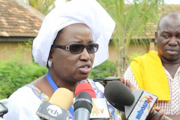 Hélène Tine confirme son adhésion à «Mankoo Taxawu Senegaal»: «La perception que les Sénégalais ont du Parlement...»