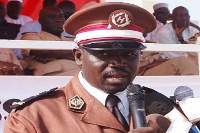 Major Alla Ngom : «Il n'y a pas de riz en plastique à Dakar»