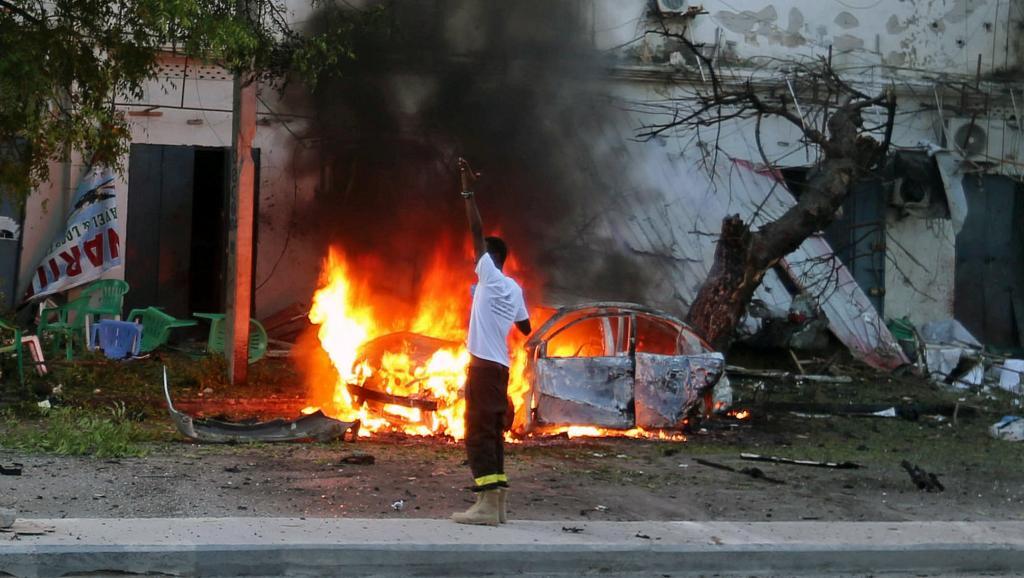 Somalie: une nouvelle attaque vise un café à Mogadiscio
