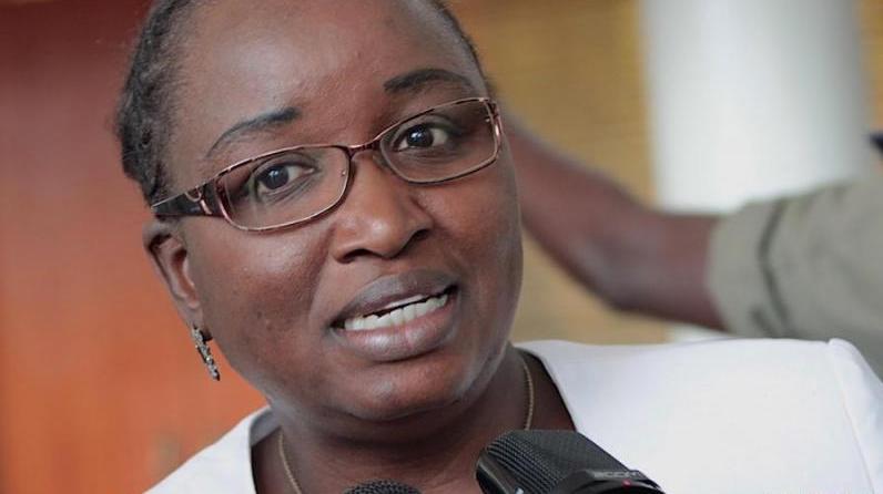 Convocation d'Abdoulaye Baldé et de sa femme par la Crei : Hélène Tine dénonce une traque des opposants