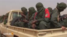 Attaque d'Almoustarat : 14 soldats retrouvés