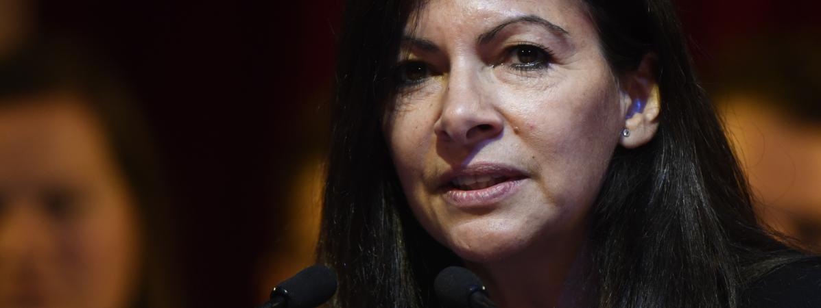 """Anne Hidalgo, Christiane Taubira et Martine Aubry lancent un mouvement politique, """"Dès demain"""""""