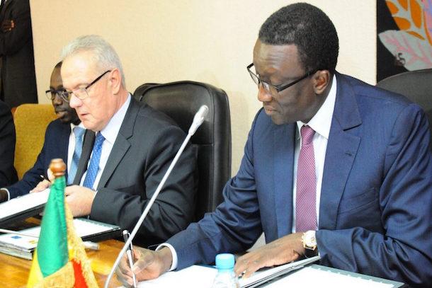 «Développer l'emploi au Sénégal» financé à hauteur de 26 milliards F CFA par l'UE