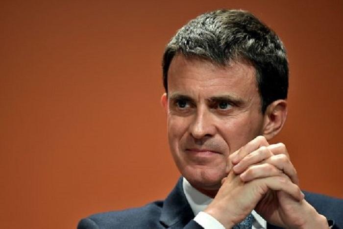 Critiqué par le PS et La République en marche, Valls conserve le soutien de ses proches