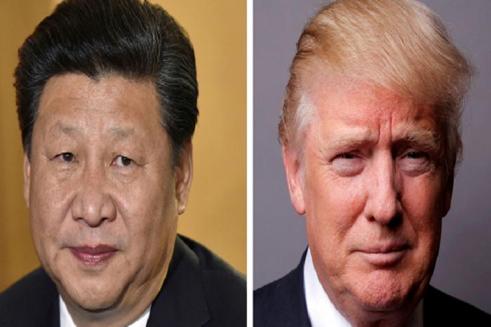 Accord commercial surprise entre la Chine et les Etats-Unis
