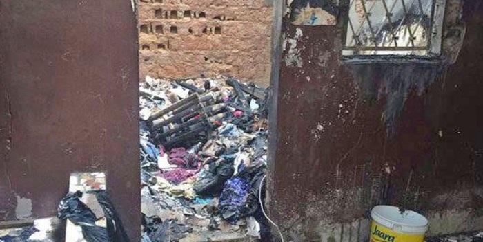 Drame aux Parcelles Assainies: les 5 enfants Diaz enterrés aujourd'hui au cimetière musulman de Yoff