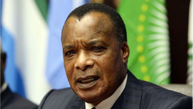 Congo Brazza: les législatives le 16 juillet