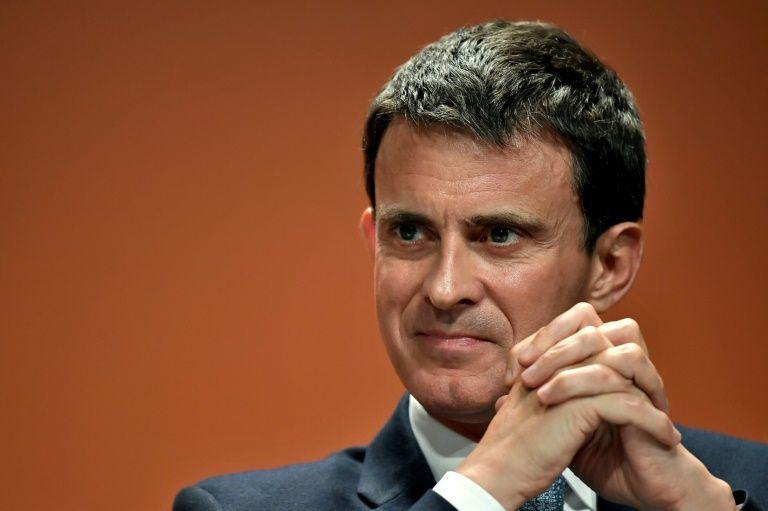 Manuell Valls s'en prend à Macron, «méchant» qui n'a eu «rien de magnanime» envers lui