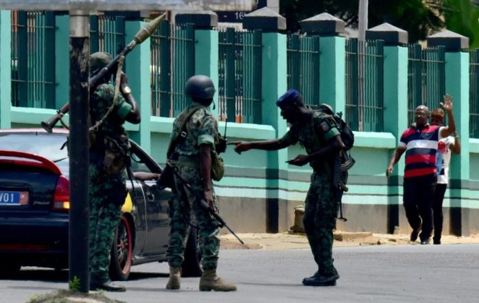 Mutinerie en Côte d'Ivoire : décès d'une personne blessée samedi à Bouaké (famille)