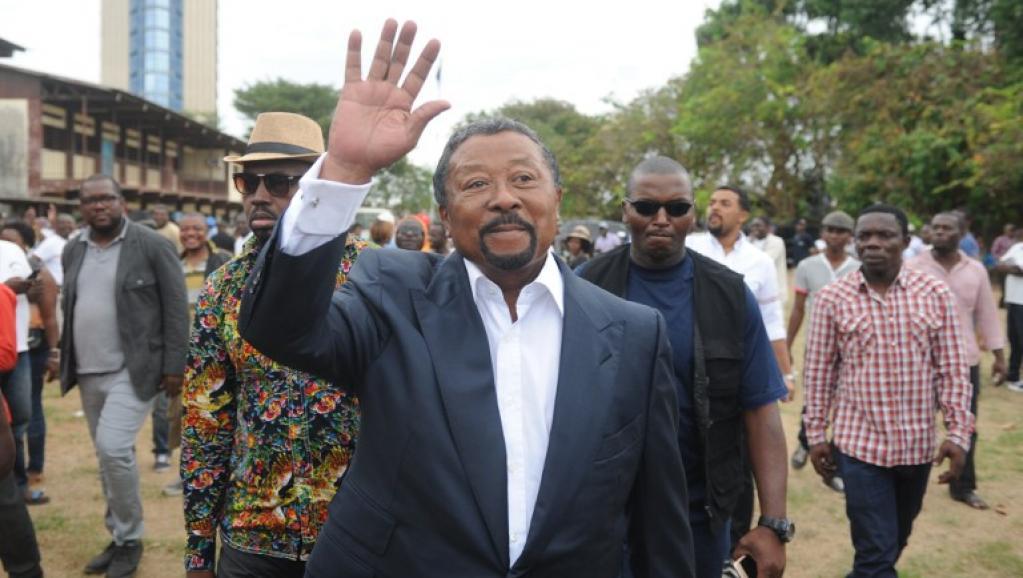 Gabon: les pro-Jean Ping demandent à Macron de reconnaître sa victoire