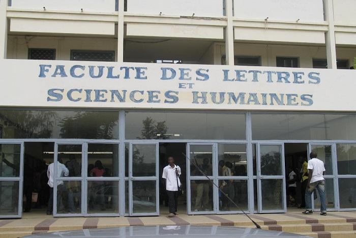  Rapport d'audit des Marchés à l'UCAD : la faculté des lettres épinglée