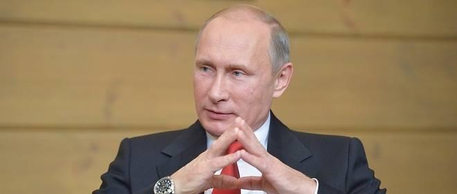 """Poutine: """"Il faut arrêter d'intimider la Corée du Nord"""""""