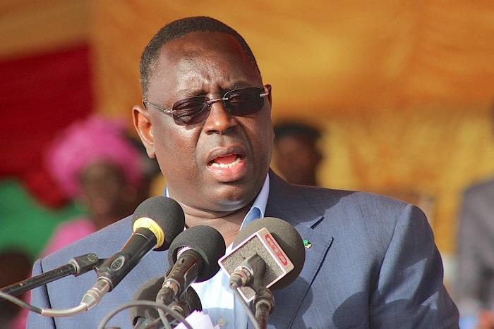 Macky sall ses opposants allez porter plainte au p le - Porter plainte pour fausse accusation ...