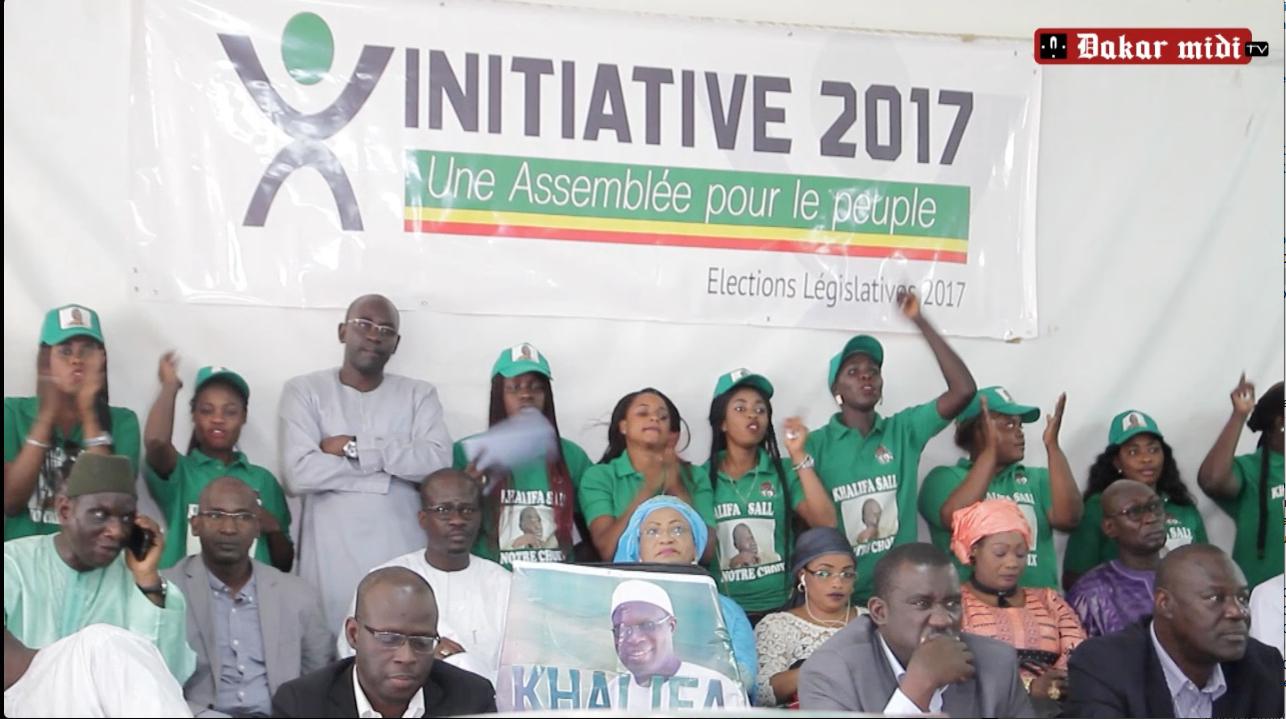 Arrestations de 19 femmes de Taxawu Dakar dont Sohane Wardini, «Initiative 2017» menace