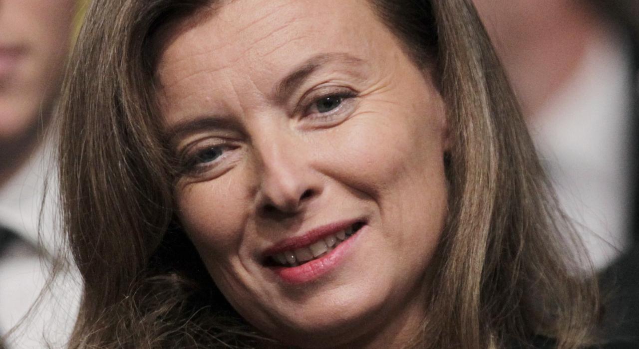 Valérie Trierweiler règle-t-elle ses comptes avec François Hollande et Julie Gayet dans son nouveau roman ?