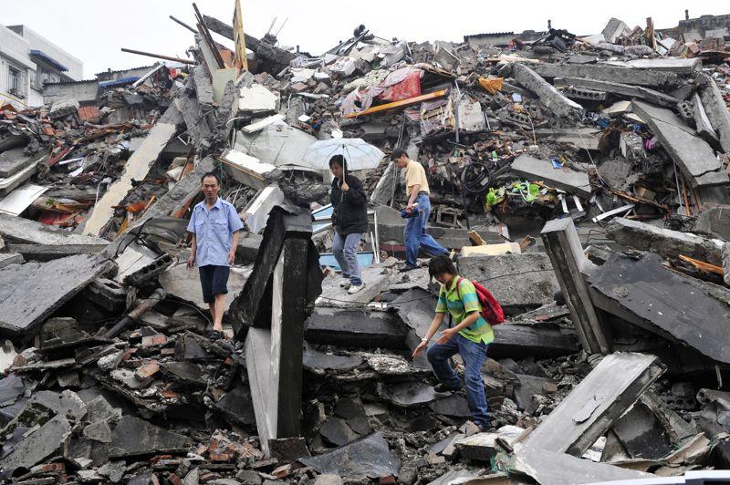Plateforme mondiale sur la réduction des risques de catastrophes du 22 au 26 Mai 2017 à Cancun (Mexique) : enjeux et résultats attendus