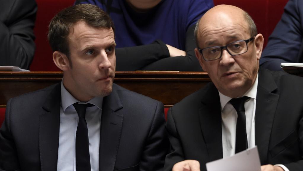 Qui sera le «ministre de l'Afrique» dans le nouveau gouvernement français?