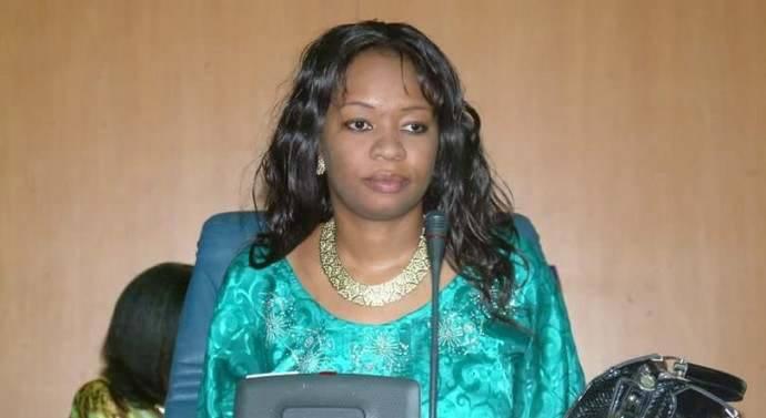 Fatoumata Gassama Fall écrit à ses proches et amis: La note poignante d'une dame de conviction