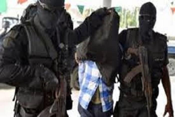 A.D présumé djihadiste arrêté à Richard Toll : Retour sur les péripéties du film de son arrestation