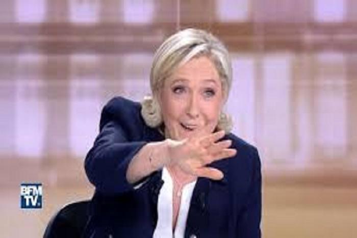Marine Le Pen reconnaît avoir raté son débat d'entre-deux-tours de la présidentielle 2017