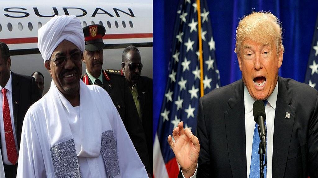 Soudan : le président Omar el-Béchir sera au sommet de Ryad avec Donald Trump