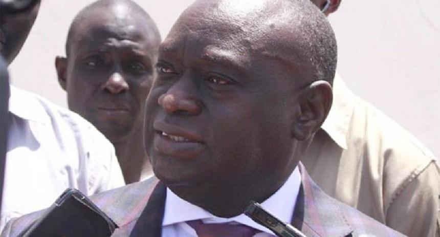 Rassemblement de Mankoo: «En lieu et place de vouloir emprisonner Pape Diop,...», Me El Hadji Diouf