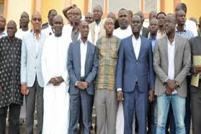 Dopée par la manif' du vendredi : Manko Taxawou Sénégal annonce une marche pour exiger des clarifications du processus électoral