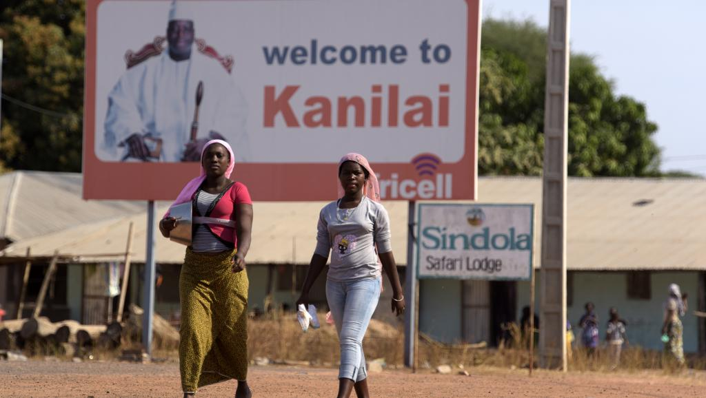 Gambie: à Kanilai, les partisans de Jammeh tentent de rassembler leurs forces