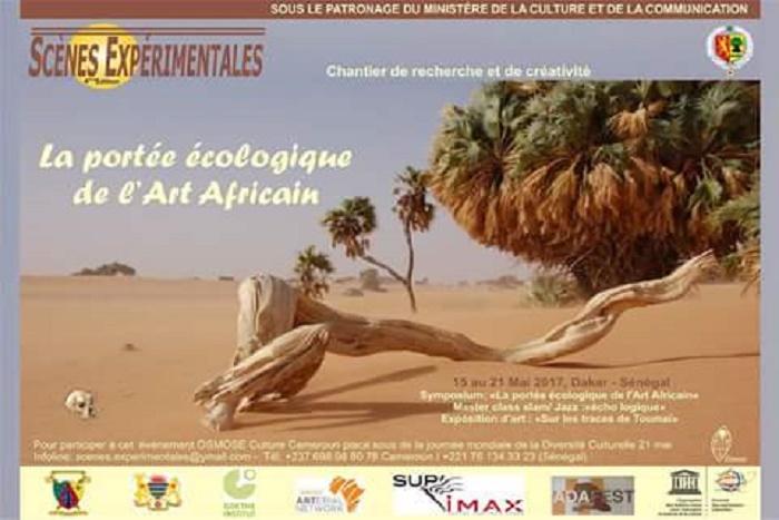 Culture : Osmose du Cameroun et Adafest du Sénégal jettent les jalons d'un échange culturel entre les deux peuples