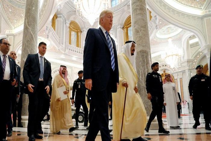 Donald Trump à Jérusalem: une visite de 24h pour gagner la confiance d'Israël