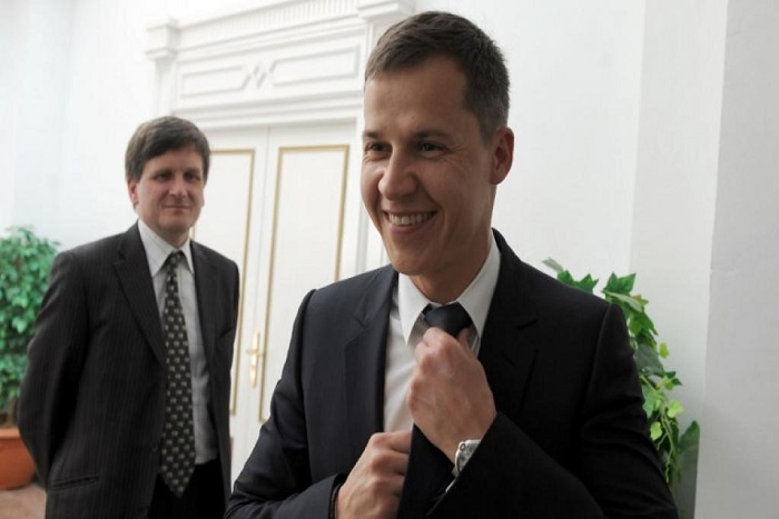 France: l'ex-ambassadeur Boris Boillon jugé pour fraude fiscale et blanchiment
