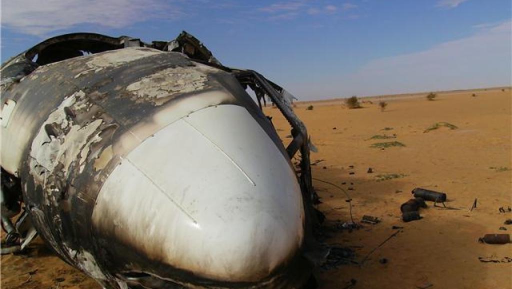 Mali: arrestation d'un «baron» du trafic de drogue de la sous-région