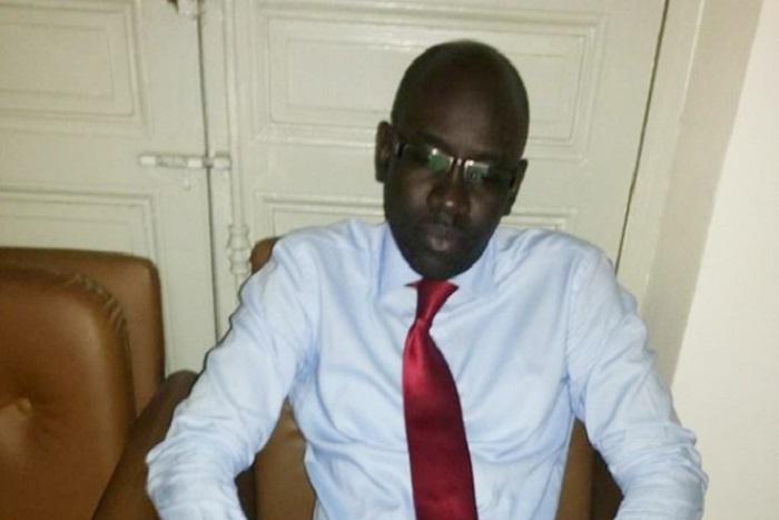 Moussa Taye : «Pourquoi Khalifa Sall n'a pas reçu ses enfants ?»