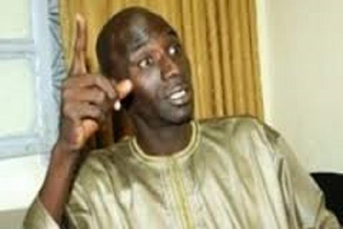 Oumar Faye de Yonnu Askan Wi : « ll y a une forte probabilité qu'il y'aura pas d'élections au Sénégal »