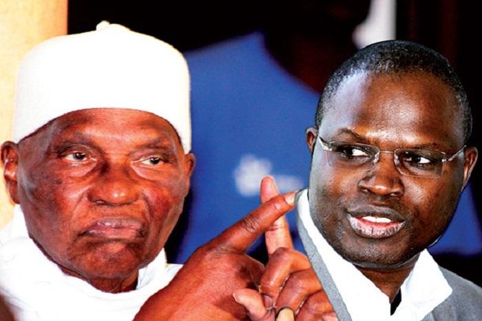 Tête de liste de Manko : Me Wade et Khalifa Sall risquent de faire imploser l'opposition