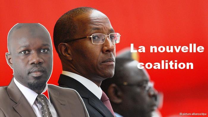 Législatives: Abdoul Mbaye et Ousmane Sonko joignent leurs forces pour «une nouvelle offre politique»