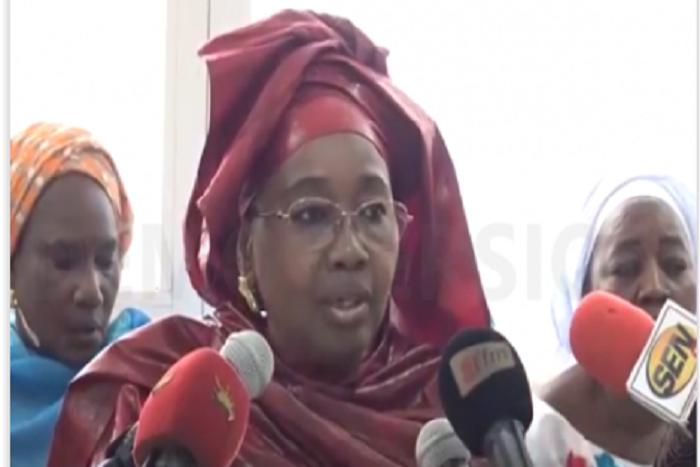 Législatives 2017 : les femmes de Mànko contre toute idée de divergence
